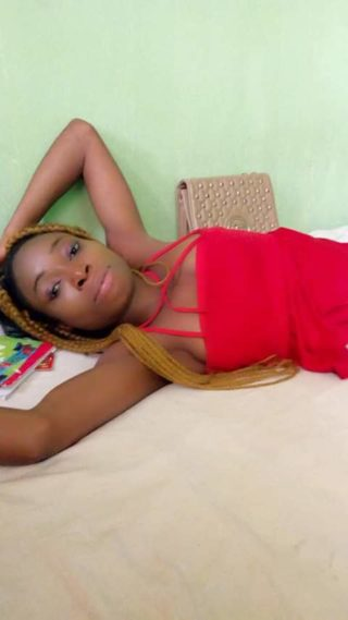 Beatris, 24 years old Nigerian escort in Ibadan