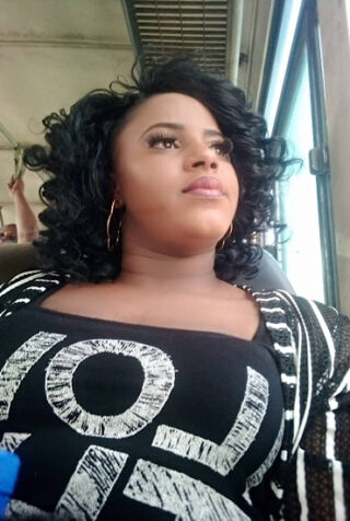 Sexy_dove, 26 years old Nigerian escort in Abuja